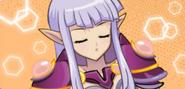 Luna Sweetheart