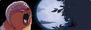Bearverly Moonlight Stroll
