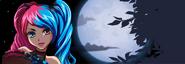 Nutaku Moonlight Stroll