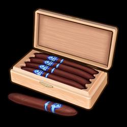 Premium Cigar Icon.png
