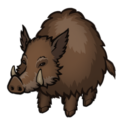 Wild Boar Icon.png