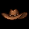 Cowboy Hat Icon.png