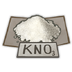 Potassium Nitrate Icon.png