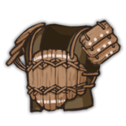 Wooden Chestplate Icon.png