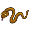 Brown Snake Icon.png