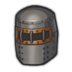 Closed Metal Helmet Icon.png