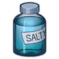 Bottle With Salt Water Icon.png