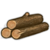 Wood Logs Icon.png