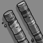 Alloy Core Samples