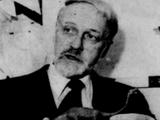 Roy P. Mackal