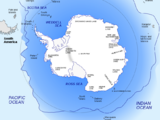 List of sea serpent sightings in the Southern Ocean