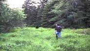 PEI Bigfoot Sighting (High Quality) - Sasquatch Prince Edward Island, Canada