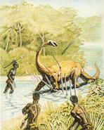 Mokele-mbembe 1959