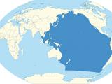 List of sea serpent sightings in the Pacific Ocean (-1847)