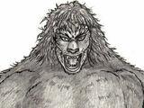 Spottsville Monster