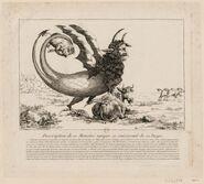 Monster of Lake Fagua