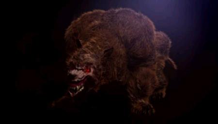 Beast of Bears