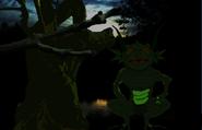 Grindylow swamp