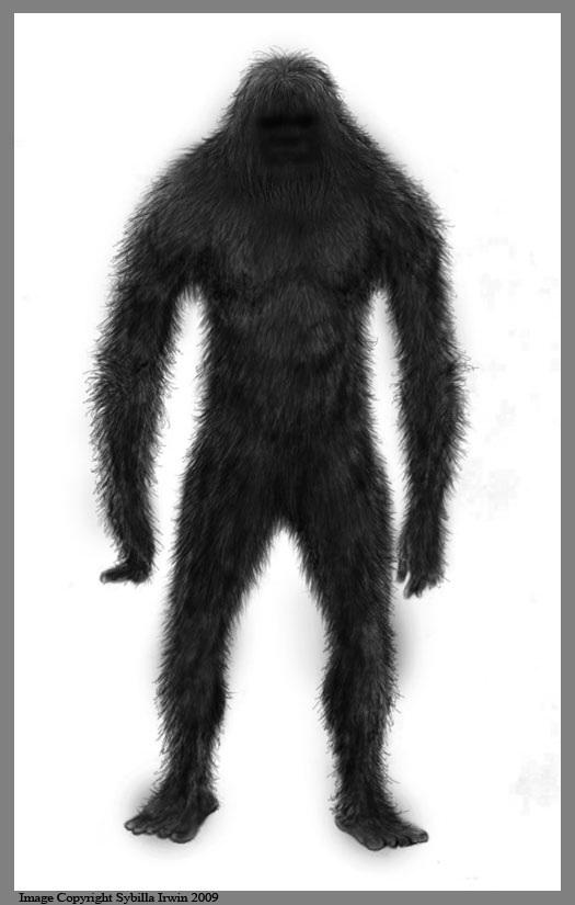 Lockridge Monster