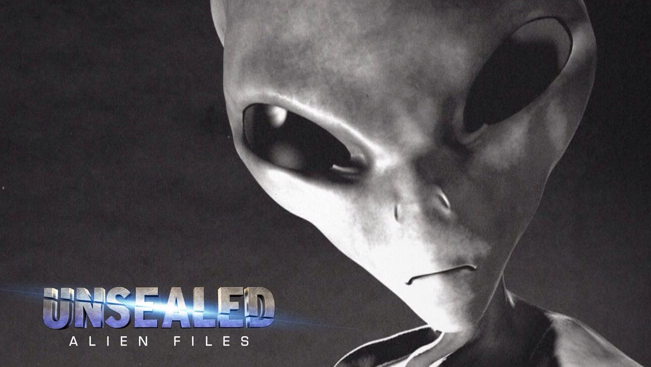 Unsealed:Alien Files