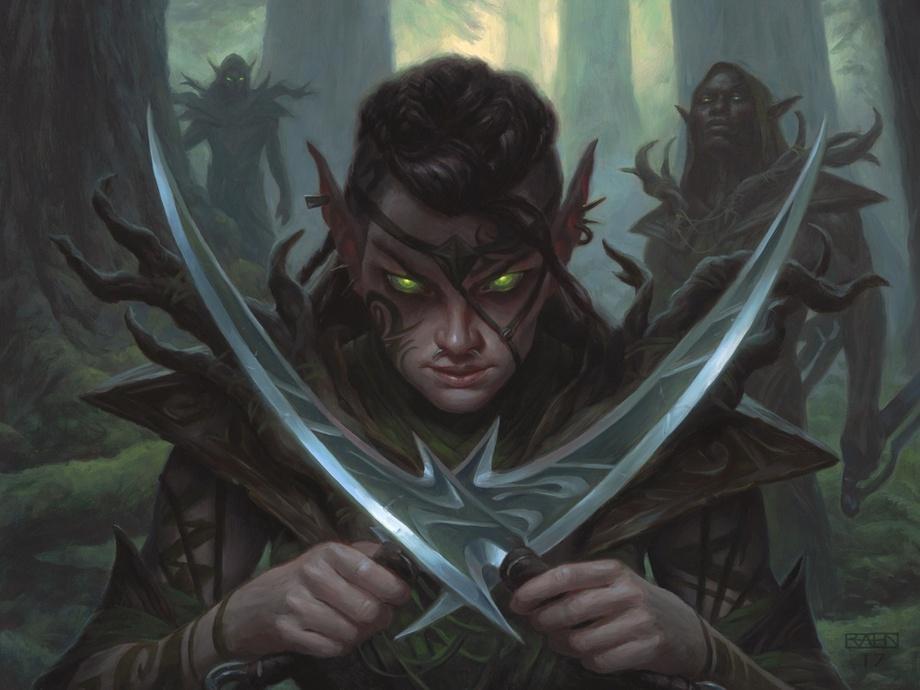 Elves (AKA: Elfs)