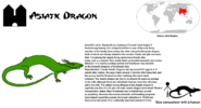 Monstervania asiatic dragon by dylan613 de774h6