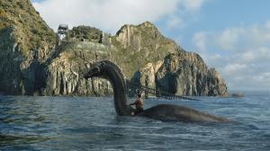 Loch Oich Monster