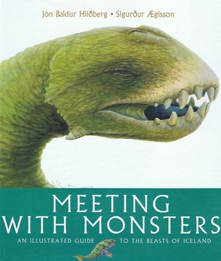 Meeting With Monsters (book)
