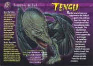 Tengu front