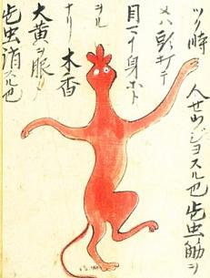 Hizo no Mushi