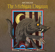 22 Michigan The-Michigan-Dogman