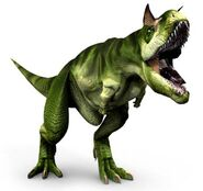 I1 Carnotaurus2 s