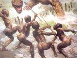Mokèlé-mbèmbé