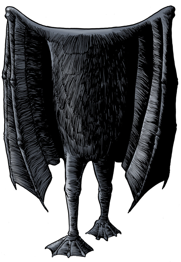 Bat Beast of Kent