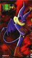 Jersey Devil PSX