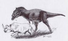 Kasai rex by xiphactinus-d8aj46g.jpg