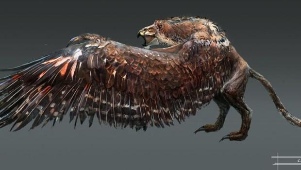 Bird Beast of Var
