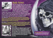Grim Reaper Monsters of the Mind 2