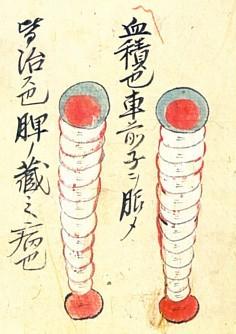 Hizo no Kesshaku