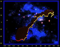 Norway Space Map.png
