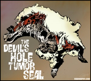 The Tumor Seal of Mel's Other Hole