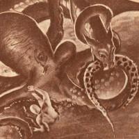 Devil's Lake Monster