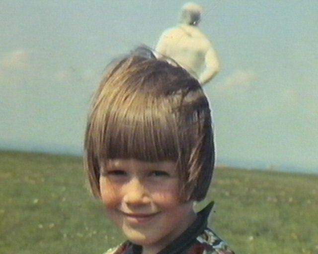 Cumberland Spaceman (Solway Firth Spaceman)