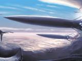 Atmospheric Beasts