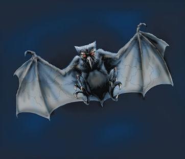 Kansas City Winged Demon