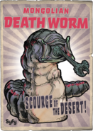 Syfy mm mongolian death worm by randoman92-d3ewgqh