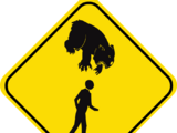 Drop Bear