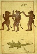 Islam-wolfmen