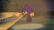 Flatwoods Monster