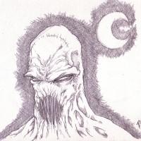 Charles Mill Lake Monster